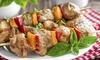 Guillaume le Conquérant - Dives Sur Mer: Menu ardoise avec entrée, plat et dessert pour 2 personnes à 24,50 € au restaurant Guillaume le Conquérant