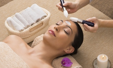 $40 for One Facial, Peel, or Microdermabrasion at Cara Bella Skin Care Boutique ($150 Value)