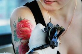 Studio Konata: Wertgutschein über 100 € oder 150 € anrechenbar auf ein Tattoo im Studio Konata (bis zu 67% sparen*)