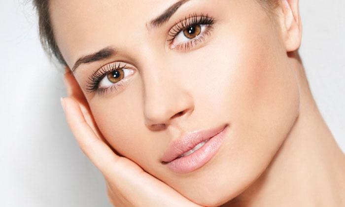 Complexion Skin Care Clinic - San Francisco: One Facial or One American Beauty Peel at Complexion Skin Care Clinic (Up to 72% Off)