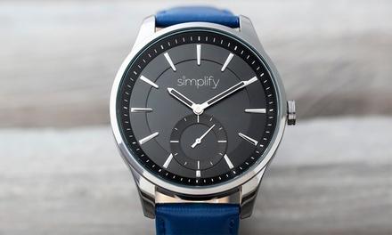 Orologio Simplify