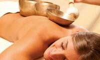 1x oder 2x 50 Minuten Fuß-Reflexzonen-Massage bei Sommerschuh.Berlin Ihre Spezialistin für Stresslösungen (50% sparen*)