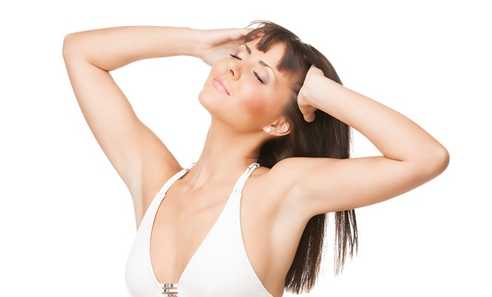 IPL Hair Removal: Six Sessions from £59 at Purple Valentine (Up to 90% Off)