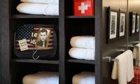 Une trousse de toilette pour homme à personnaliser à 9,90 € avec Foticos