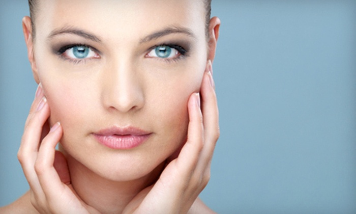 Jolie Day Spa - Wildomar: One or Three 35-Minute Anti-Aging Oxygen Treatments with Microdermabrasions at Jolie Day Spa (Up to 57% Off)