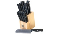 Emeril Lagasse Cutlery Block Set 18-Piece