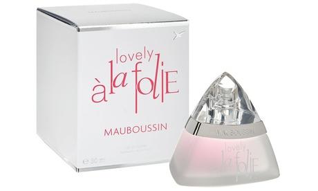 Mauboussin Lovely à la Folie Eau de Parfum para mujerde 30ml