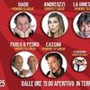 Le Terrazze Teatro Festival, Roma