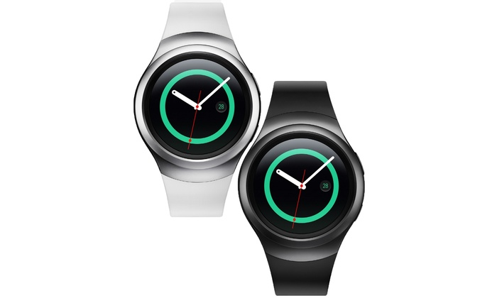 Galaxy Gear S2 Smart Watch for Verizon (Manufacturer Refurbished)
