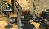 Body Allure - Paris: 3 ou 5 séances de Power Plate coachées de 30 min chacune dès 39,90 € chez Body Allure