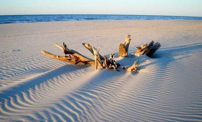 grafika Wybrzeże: 2-7 nocy nad Bałtykiem w Karwi także na Boże Ciało