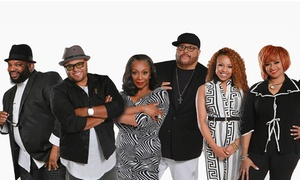 Festival of Praise: Festival of Praise feat. Fred Hammond on Saturday, October 1, at 8 p.m.