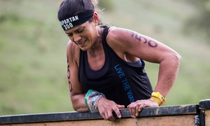 60% Off Afternoon Admission to SoCal Sprint on January 27th at Spartan Race, plus 6.0% Cash Back from Ebates.