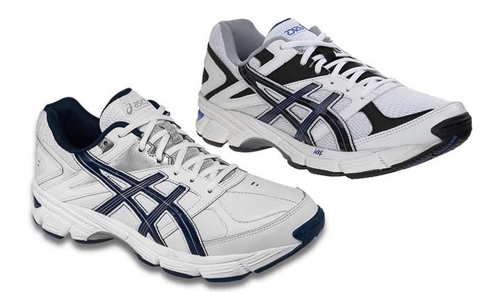 Asics Men's Athletic Shoes Wide Sizes (Size 8) Groupon  Groupon