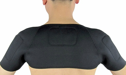 Medisonic Infrared Self-Heating Shoulder Wrap