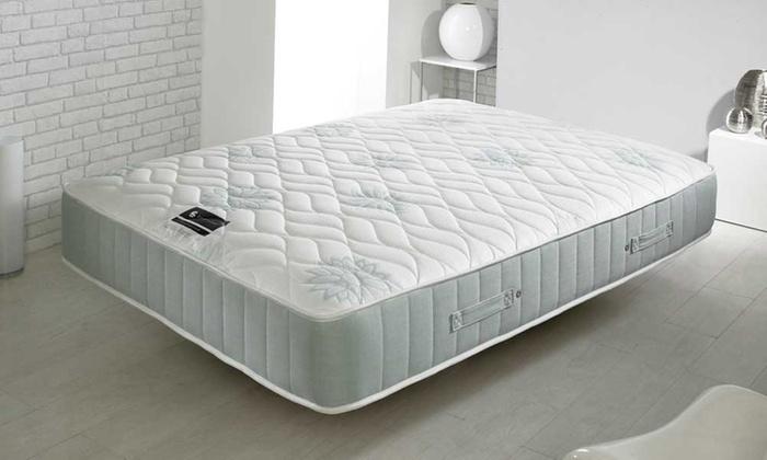 sensation 1200 mattress