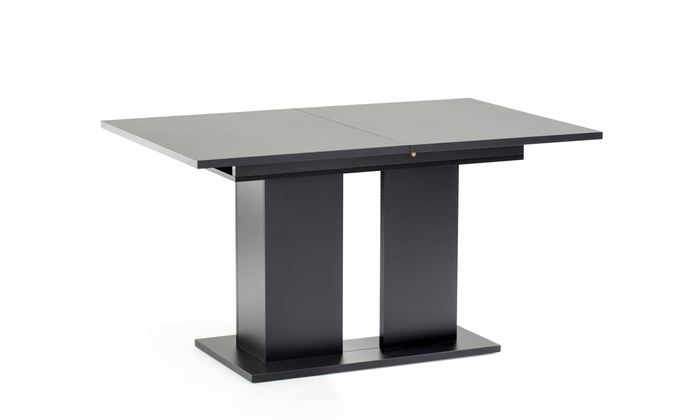 Table extensible avec sans chaise groupon for Table extensible 3m groupon