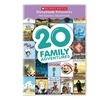 Scholastic Storybook Treasures: 20 Family Adventures on DVD (Preorder)