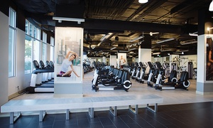 Emerald City Athletics: 1-Month VIP Package or 3-Month Membership at Emerald City Athletics  (Up to 84% Off). 3 Locations Available.
