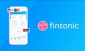 Fintonic: 5 € de crédito Groupon creando una cuenta en Fintonic