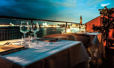 Aperitivo e cena veneziani