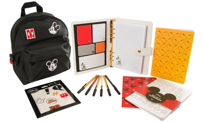 869ec77751571 Mickey Mouse Stationery Set
