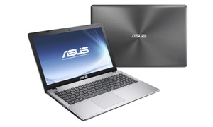 """Asus 15.6"""" Performance Graphics Laptop With Intel Core I7 Processor, 8gb Ram, And 1tb Hard Drive"""