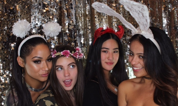 OS Photo Booths