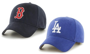 Fan Favorite MLB Youth Basic Cap