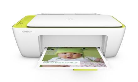 Impresora multifunción HP Deskjet 2132
