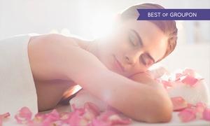 Gabinet Zdrowia i Pielęgnacji Kobiet: Pakiet day spa z masażami, peelingiem i więcej od 149,99 zł w Gabinecie Zdrowia i Pielęgnacji Kobiet