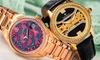 Empress automatisch horloge