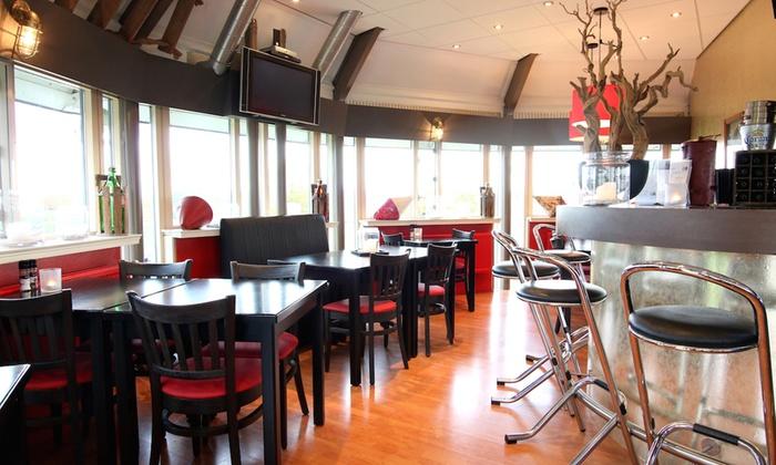 Awesome Restaurant De Eetkamer Heusden Pictures - House Design Ideas ...