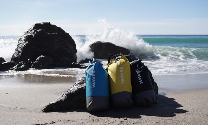 Waves Infinite Dry Bag