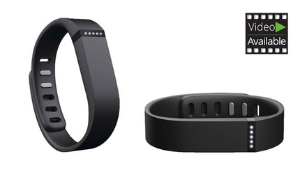 Fitbit Flex Activity and Sleep Tracker for £59.99 With Free Delivery