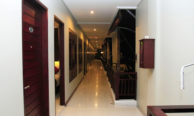 Seminyak: 4* Boutique Hotel Stay 3