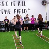 Up to 80% Off Unlimited Fitness Classes at The Field Fitness