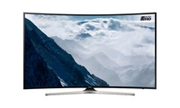 "Samsung Smart 4K Ultra HD HDR 40"", 49"" or 55"" Curved LED TV"