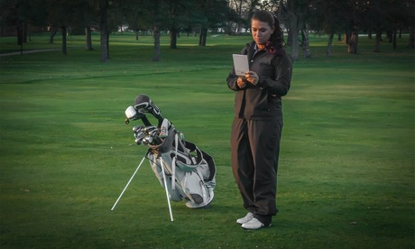 $15.50 for 3-Pack of My Caddie Pro Golf Yardage & Game Management Books from Go To Caddie ($19.99 Value) 90a8980d-93c6-4bb7-92cb-f7379e51c1fd