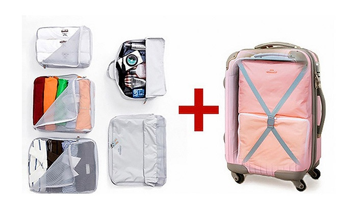 Filet de rangement pour valise rayon braquage voiture norme - Filet de rangement suspendu ...
