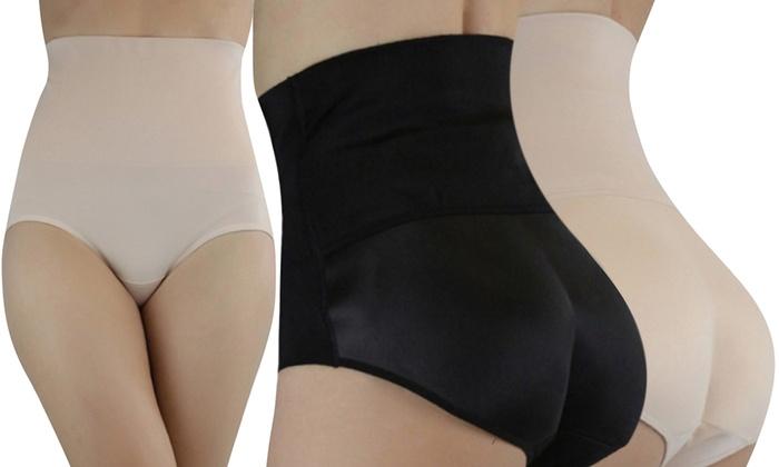 Women's Waist-Cinching Butt Booster
