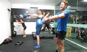 Melbourne Altitude Training : $39 for Four Weeks of High Altitude Training or $69 with PT Session at Melbourne Altitude Training (Up to $310 Value)