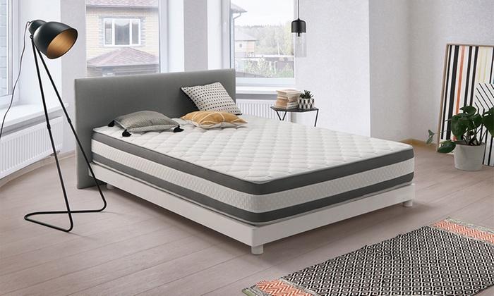 gel matratze magnum class groupon goods. Black Bedroom Furniture Sets. Home Design Ideas