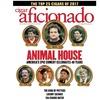 Up to 36% Off Cigar Aficionado Magazine Subscription