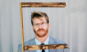 Kurt Braunohler Standup Comedy For One Or Two On August 31 At 8 P.m.
