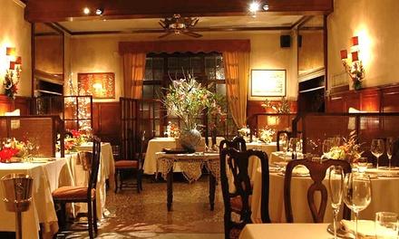 Ristorante arche dal 1877 a verona verona groupon for Groupon shopping arredamento