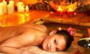 Peace of Mind Massage: 60-Minute Therapeutic Massage from Peace of Mind Massage (33% Off)
