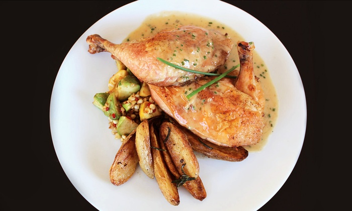 Breakaway Sports Lounge & Eatery - Meredith Parkwood: $12 for $25 Worth of Upscale Pub Food at Breakaway Sports Lounge & Eatery