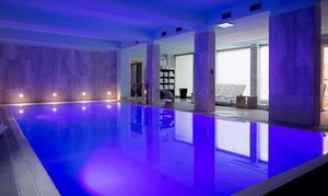 Forte Plus - Wellness e Spa: Percorso spa per due con cascate cervicali, piscina,bagno turco, sauna e massaggi in centro a Firenze da Forte Plus
