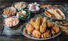 Chicken Moto - Richardson: Korean Fried Chicken, Fresh Sides, & Drinks at Chicken Moto (Up to 43% Off). Two Options Available.